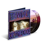 Cd Temple Of The Dog Temple Of The Dog  dlx 2cd  [encomenda]